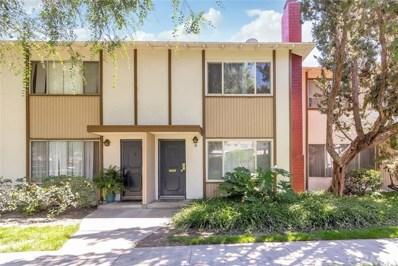1722 Mitchell Avenue UNIT 33, Tustin, CA 92780 - MLS#: OC18127225