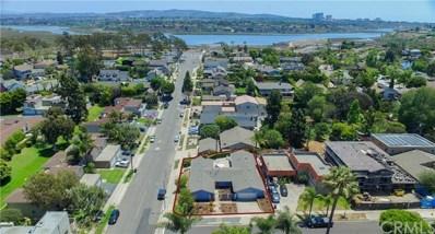 2398 Redlands Drive, Newport Beach, CA 92660 - MLS#: OC18127324