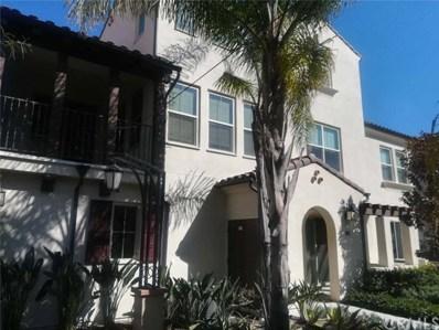 168 Borrego, Irvine, CA 92618 - MLS#: OC18127371