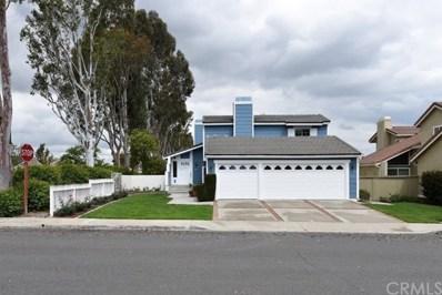1 Hawkridge, Irvine, CA 92604 - MLS#: OC18127502