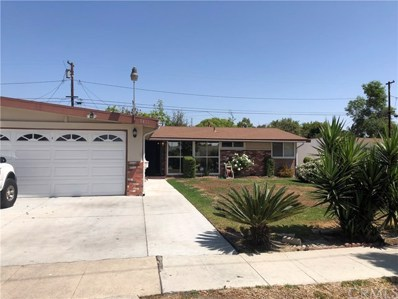 3411 E Curry Street, Long Beach, CA 90805 - MLS#: OC18127544