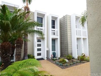 4069 Aladdin Drive, Huntington Beach, CA 92649 - MLS#: OC18127549