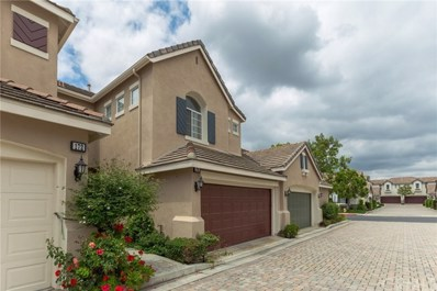 174 Seacountry Lane, Rancho Santa Margarita, CA 92688 - MLS#: OC18127691