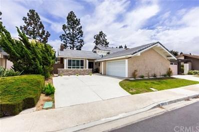 18632 Paseo Pizarro, Irvine, CA 92603 - MLS#: OC18127713