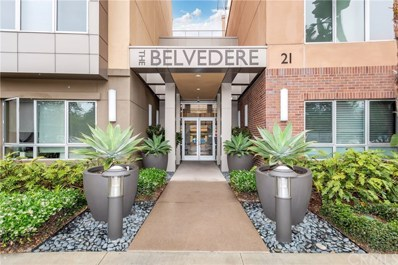 21 Gramercy UNIT 209, Irvine, CA 92612 - MLS#: OC18127726