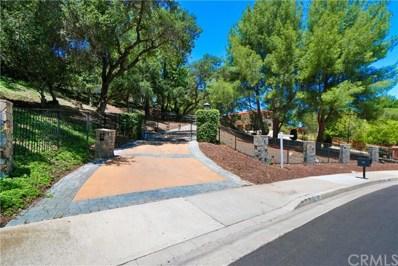 420 N Chandler Ranch Road, Orange, CA 92869 - MLS#: OC18128045