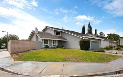 330 S Heatherstone Street, Orange, CA 92869 - MLS#: OC18128120