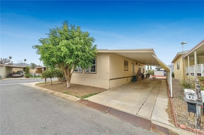 3663 Buchanan Street UNIT 85, Riverside, CA 92503 - MLS#: OC18128139