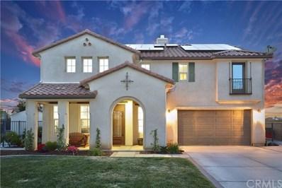 43119 59th Street W, Lancaster, CA 93536 - MLS#: OC18128163