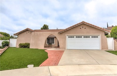 23711 Via La Coruna, Mission Viejo, CA 92691 - MLS#: OC18128177
