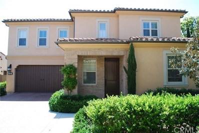 42 Twin Gables, Irvine, CA 92620 - MLS#: OC18128234