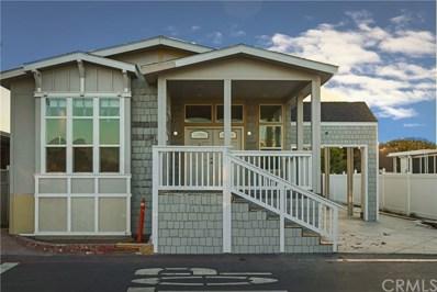 16471 Napili Lane UNIT (lot 8), Huntington Beach, CA 92649 - MLS#: OC18128281