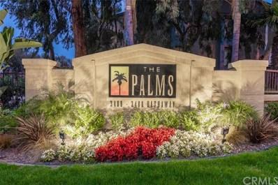 3472 Hathaway Avenue UNIT 247, Long Beach, CA 90815 - MLS#: OC18128351