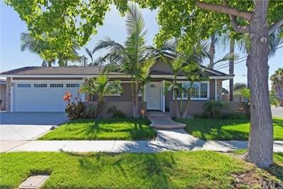 3202 Dakota Avenue, Costa Mesa, CA 92626 - MLS#: OC18128352