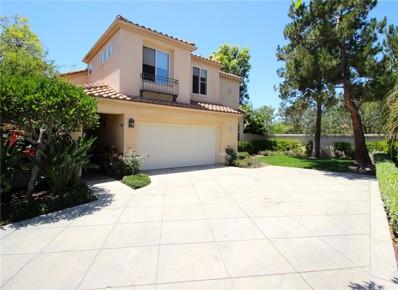 19 Del Sonterra, Irvine, CA 92606 - MLS#: OC18128361