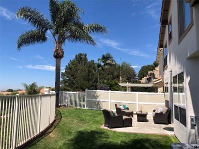 11 El Prisma, Rancho Santa Margarita, CA 92688 - MLS#: OC18128376
