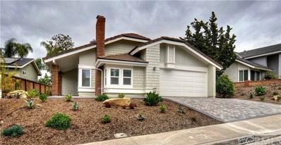 25546 La Mirada Street, Laguna Hills, CA 92653 - MLS#: OC18128381