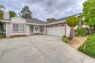 24881 Los Gatos Drive, Laguna Hills, CA 92653 - MLS#: OC18128398