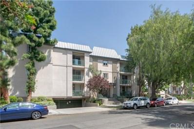 4630 Willis Avenue UNIT 203, Sherman Oaks, CA 91403 - MLS#: OC18128438