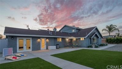 1243 N Brookhurst Street, Anaheim, CA 92801 - MLS#: OC18128546