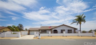 11246 58th Street, Jurupa Valley, CA 91752 - MLS#: OC18128703