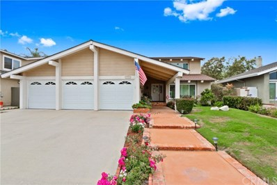 19701 Elmcrest Lane, Huntington Beach, CA 92646 - MLS#: OC18128769