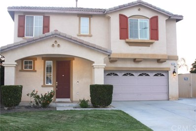 41125 Pascali Street, Lake Elsinore, CA 92532 - MLS#: OC18128840