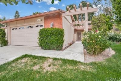 3312 San Amadeo UNIT C, Laguna Woods, CA 92637 - MLS#: OC18128899