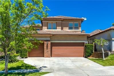 33942 Lake Breeze Drive, Yucaipa, CA 92399 - MLS#: OC18129118