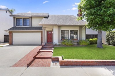 21466 Kirkwall Lane, Lake Forest, CA 92630 - MLS#: OC18129378