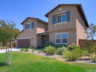 26457 Bay Avenue, Moreno Valley, CA 92555 - MLS#: OC18129480