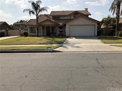 126 Pomegranate Avenue, Rialto, CA 92377 - MLS#: OC18129537