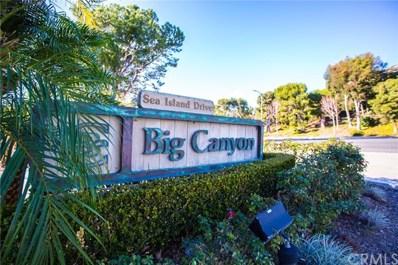62 Sea Island Drive, Newport Beach, CA 92660 - MLS#: OC18129543