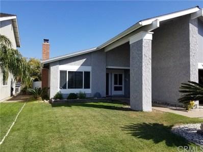 5272 Auburn Circle, Westminster, CA 92683 - MLS#: OC18129573