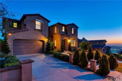 15979 Skyridge Drive, Riverside, CA 92503 - MLS#: OC18129668