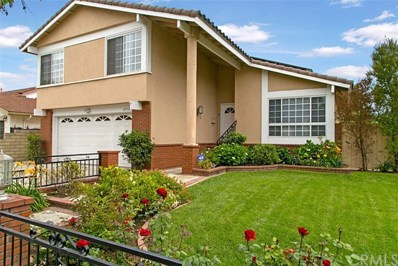 12512 Bryce Circle, Cerritos, CA 90703 - MLS#: OC18129686