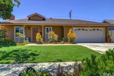 3017 Cleveland Avenue, Costa Mesa, CA 92626 - MLS#: OC18129702