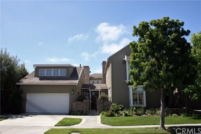 22 Ferrand, Newport Coast, CA 92657 - MLS#: OC18129703