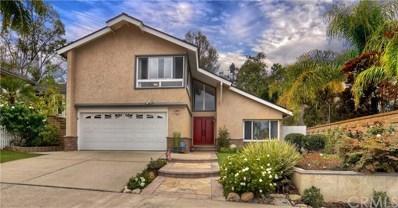 25551 La Mirada Street, Laguna Hills, CA 92653 - MLS#: OC18129706