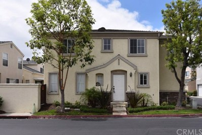 14850 Dancy Court, Tustin, CA 92780 - MLS#: OC18129809