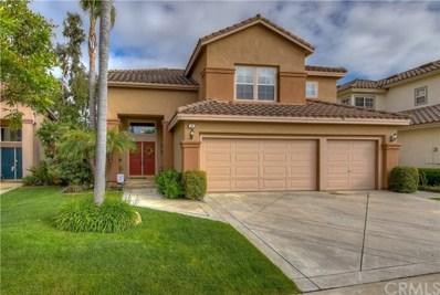 48 Via Anadeja, Rancho Santa Margarita, CA 92688 - MLS#: OC18129884