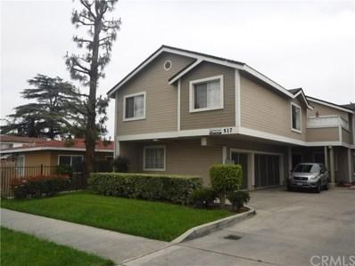 517 Williamson Avenue, Fullerton, CA 92832 - MLS#: OC18129894