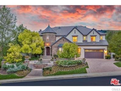 26710 Alsace Drive, Los Angeles, CA 91302 - MLS#: OC18129931