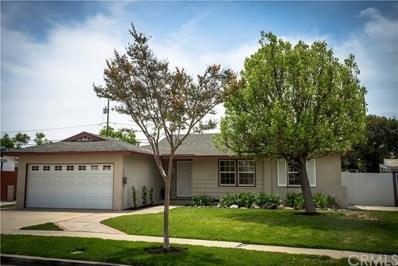 5120 E Burnett Street E, Long Beach, CA 90815 - MLS#: OC18129940