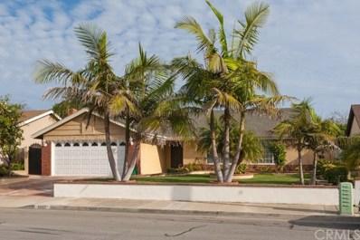 5622 Kern Drive, Huntington Beach, CA 92649 - MLS#: OC18129997
