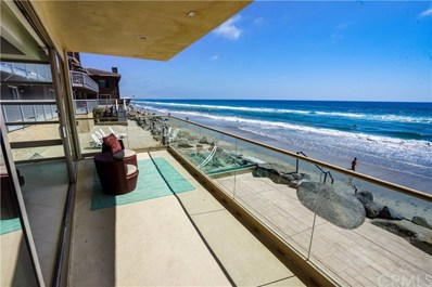 1443 S PACIFIC UNIT B, Oceanside, CA 92054 - MLS#: OC18130070