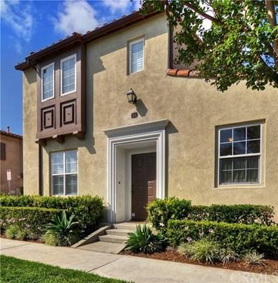 64 Alevera Street, Irvine, CA 92618 - MLS#: OC18130096