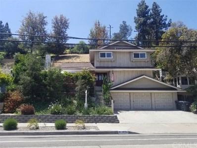 1634 E Santa Ana Canyon Road, Orange, CA 92865 - MLS#: OC18130138