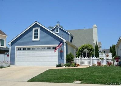 21062 Carob Lane, Mission Viejo, CA 92691 - MLS#: OC18130256