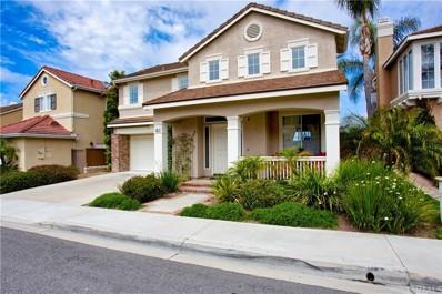 107 Northern Pine, Aliso Viejo, CA 92656 - MLS#: OC18130606